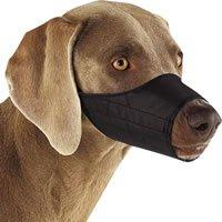 Medium/Large Quick Fit Dog Muzzle, Size 3, fit snout size 7