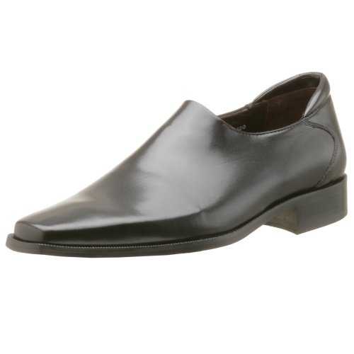 Donald J Pliner Men's Rex Slip-on,Black,11 M