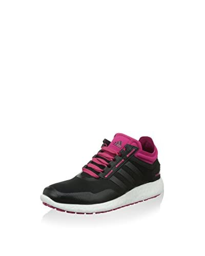 adidas Sneaker ClimaHeat Rocket Boost [Nero/Rosa]