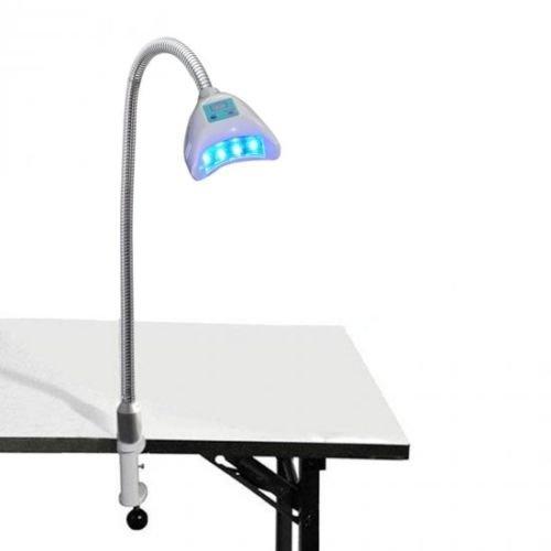 Dental Power New Dental LED Cool Light Teeth Whitening System Lamp Bleaching LED Light