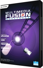 Multimedia Fusion 2 Developer