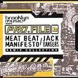 Pro.File vol. 1: Jack Dangers Remix Collection