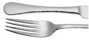 Ginkgo Lafayette 45-Piece Flatware Set, Service for 8