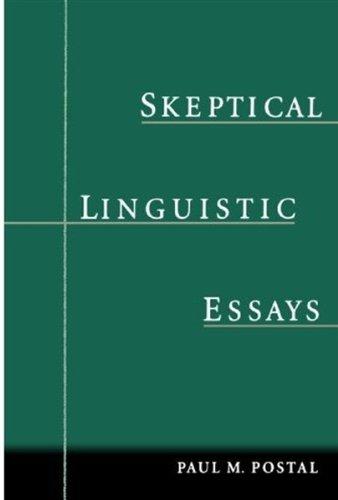 Essay grant lee personalities