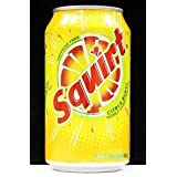 Squirt Soda 12oz Cans (Pack of 12)