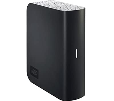 Western Digital My Book Mac Edition 2TB USB 2.0 External Hard Drive