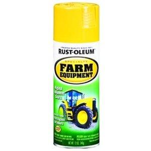 farm equipment spray paint spray paints. Black Bedroom Furniture Sets. Home Design Ideas