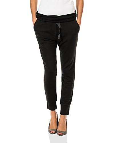 MET Pantalone [Marrone Scuro]