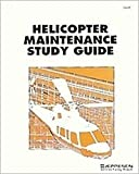 img - for Helicopter Maintenance Study Guide (JS312643) book / textbook / text book