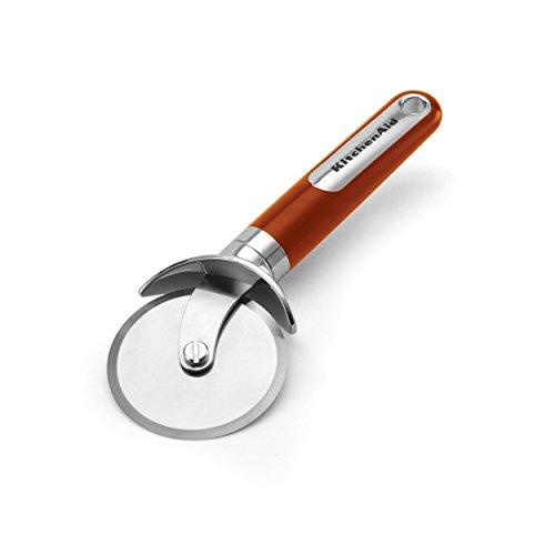 KitchenAid Pizza Wheel, Pureed Pumpkin (Pizza Pie Cutter compare prices)