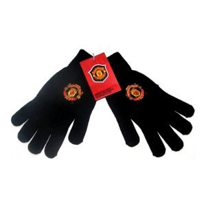 official-football-merchandise-guantes-para-hombre-manchester-united-fc-talla-unica