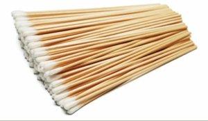 Cotton-Tipped Applicators, 1000EA/BX, 3