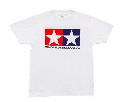 タミヤオリジナルグッツ タミヤTシャツ (S)