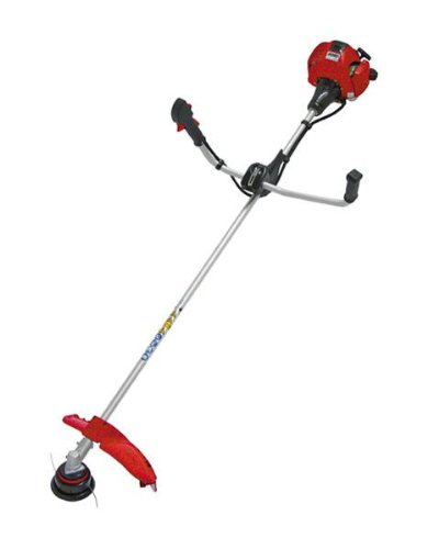 Solo 109-B 29-Cc 2-Stroke Gas Powered Commercial Grade Straight Shaft String Trimmer with Bicycle Handle
