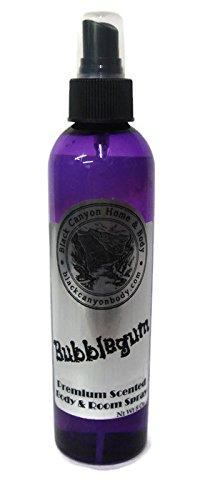 Black Canyon Bubblegum Body & Room Spray, 8 Oz