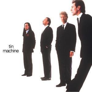 Tin Machine [ECD]