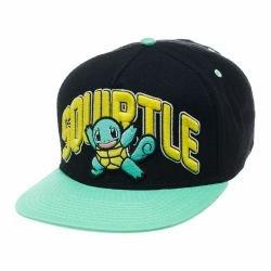pokemon-baseball-cap-squirtle-official-nintendo-game-boy-black-snapback-one-size