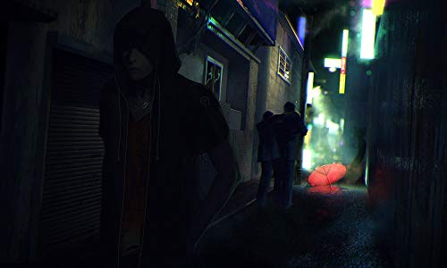 NG - PS4 ゲーム画面スクリーンショット12