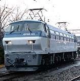 TOMIX HOゲージ HO-137 JR EF66-100形電気機関車 (前期型)
