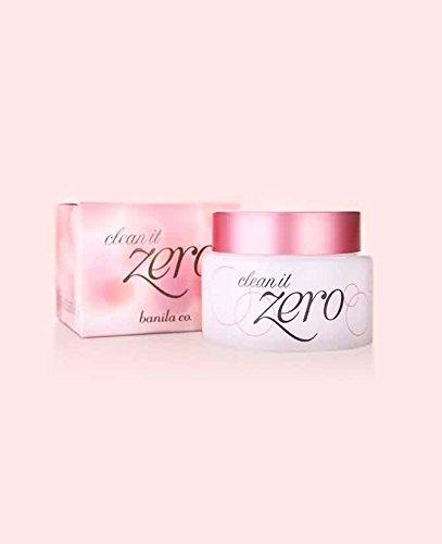 BANILA CO CLEAN IT ZERO CLEANSER SHERBET TYPE 100ML (Creative Fashion Shop) (Banila Extract compare prices)