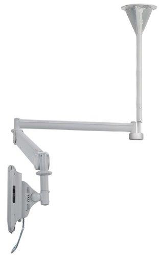 NewStar FPMA-HAC100HC Medical Flatscreen Ceiling Mount (162 cm long, 170 cm high)
