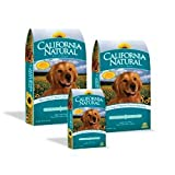 California Natural Herring and Sweet Potato Dry Dog Food