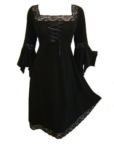 dare to wear women s plus size victorian gothic