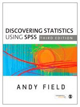 Discovering Statistics Using SPSS (Introducing...