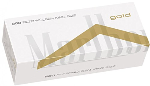 marlboro-filter-tubes-pack-of-1000-gold