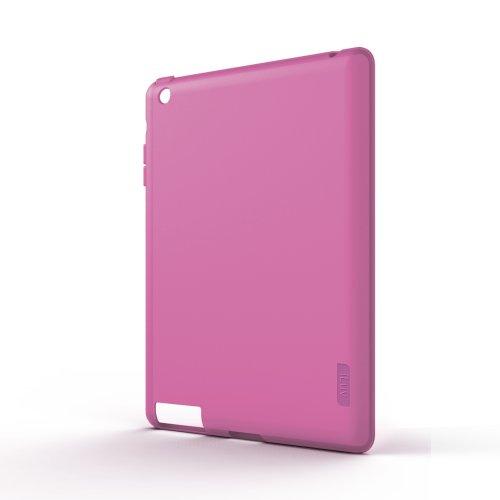 iLuv Flex-Gel Case for iPad 2nd Gen (iCC818PNK)