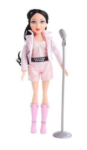 Disney Teen Beach Movie Singing Lela Fashion Doll