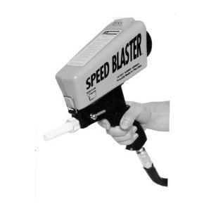 Learn More About Unitec (UNI007R) Speed Blaster Sandblast Gun - Red
