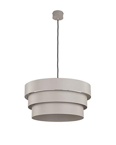 Lightshape Lámpara De Suspensión Grandio 1 L Gris