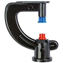 Generic G Type Refringence Misting Sprinkler 120-180L/H For Mist Irrigation Watering & Garden Irrigation 50pcs-pack...