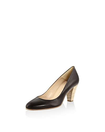 ROBERTO CARRIOLI Pumps braun