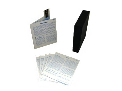 American Educational Microslide Excretion Lesson Plan Set - 1