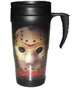Friday the 13th - Jason Vorhees Travel Mug