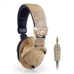 【並行輸入品】Swarovski スワロフスキー Headphone ヘッドフォン