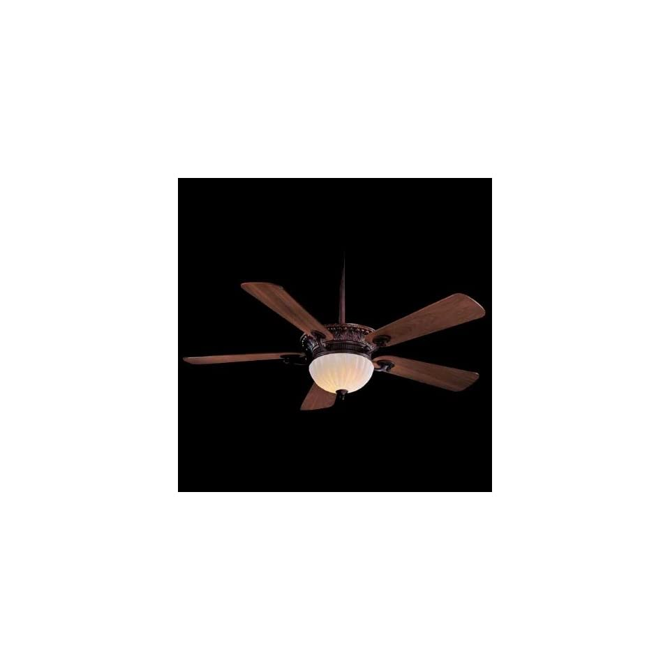Minka Aire Ceiling Fans F702 Minka Aire Traditional Volterra Ceiling Fan Tuscan