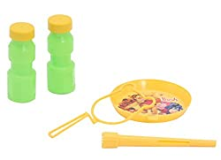Winnie The Pooh Soap Bubbles Play (Pack Of 2)