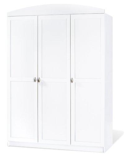 medi shop armoire enfant laura grand mod le couleur. Black Bedroom Furniture Sets. Home Design Ideas