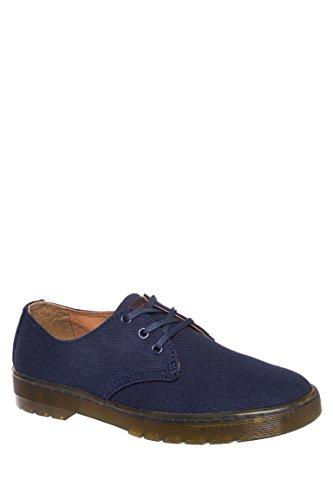 Men's Delray lace up shoe