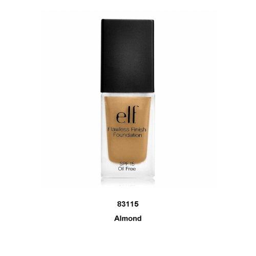 e.l.f. Studio Flawless Finish Foundation Almond
