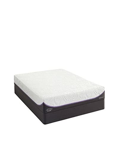 Sealy Optimum Inspiration Gold Firm Mattress Set