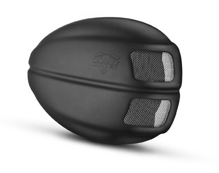Vance And Hines Vo2 Drak Black 99-15 Big Twin (exc. 08-15 Touring) Air Filters #40001 (99 Honda Inspire compare prices)