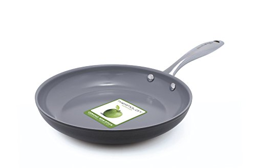 Anodized Induction Cookware front-252567