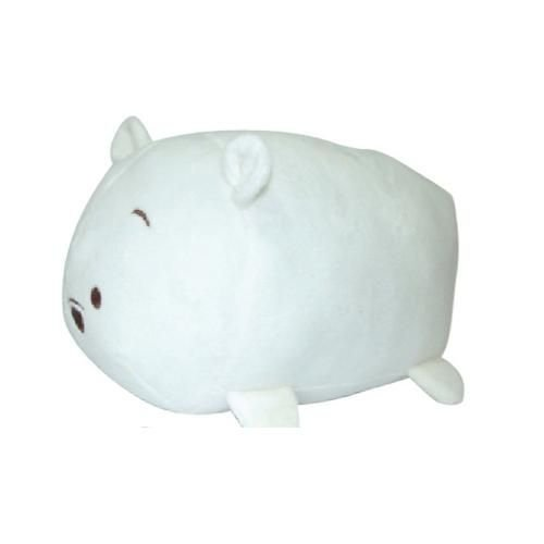 Bai Bai Polar Bear (Bun Bun)7 Inches - Stuffed Animal by Bun Bun (03106)