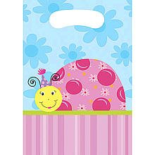 Lil Ladybug Party Party Game - Each