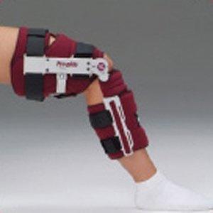 все цены на DeRoyal Hospital Grade ProGlideTM, Knee * L * 1 Per EA LMB ™ Brand 4105D онлайн