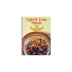 Light & Easy Meals Featur Livre en Ligne - Telecharger Ebook
